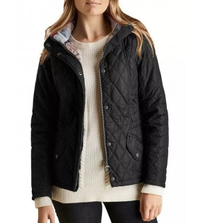 Barbour Millfire Diamond...