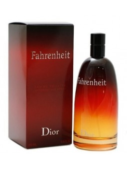 Dior Fahrenheit Eau de Toilette Spray for Men 3.4 oz