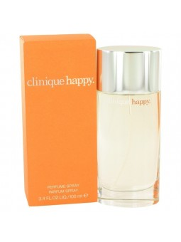 Happy Perfume by Clinique 3.4 oz Eau De Parfum Spray For Men