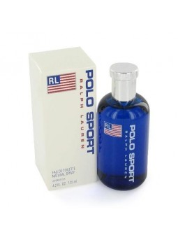 Ralph Lauren Polo Sport 4.2 FL.OZ For Men