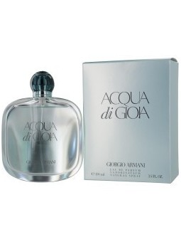 Acqua di Gio By GIORGIO ARMANI eau de parfum spray 3.4 oz Women