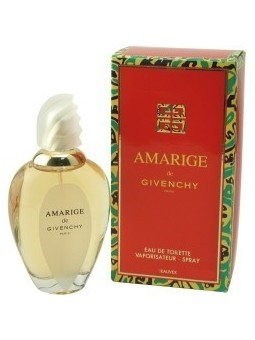 Amarige by Givenchy edt spray 3.3 oz for Women