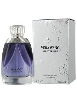 Anniversary by VERA WANG eau de parfum spray 3.4 oz for Women