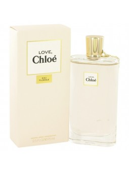 Chloe Love Eau Florale 2.5 oz Eau De Toilette Spray