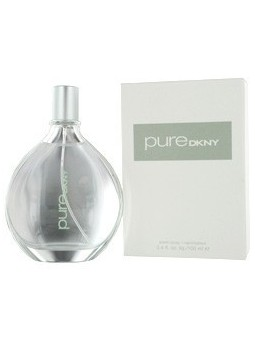 DKNY PURE  by DONNA KARAN  3.4 oz sent spray for Women