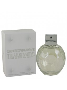 Emporio Armani Diamonds 3.4 oz Eau De Parfum Spray