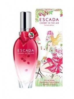 Escada Cherry In The Air Eau De Toilette Spray (Limited Edition)