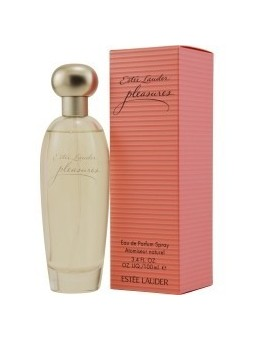 ESTEE LAUDER  Pleasures Intense eau de parfum spray 3.4 oz