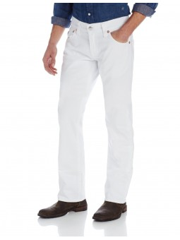 True Religion Billy Super T Men's White