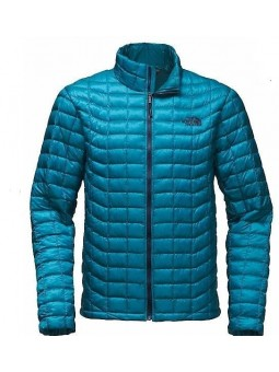The North Face Men's ThermoBall Jacket Blue