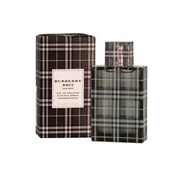 Burberry Brit Eau de Toilette for Men 3.3  oz