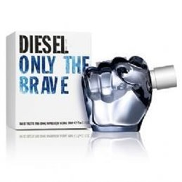 Diesel Only The Brave  Diesel for Men Eau de Toilette Spray 2.5