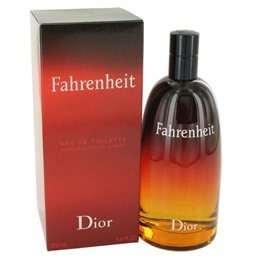 Fahrenheit by Christian Dior EDT for Men 6.8 oz -