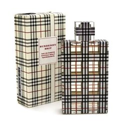 Burberry Brit for Women Eau de Parfum Spray, 3.3 fl oz