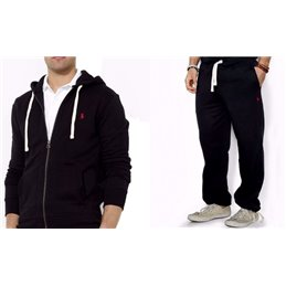 Polo Ralph Lauren® Men's Classic Fleece  Drawstring Pants & Jacket