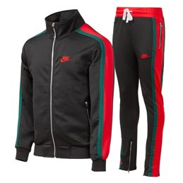 Nike Sportswear Jacket & Pants Set 2 Pc Set