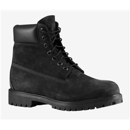 "Timberland 6"" Premium Waterproof Boots - Men's Black"