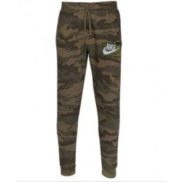 Men's Nike Sportswear Club Fleece Camo Joggers