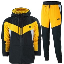 Nike Men's Hooded...