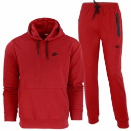Nike Sportswear Tech Fleece...
