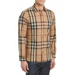Burberry Brit Men's Long...