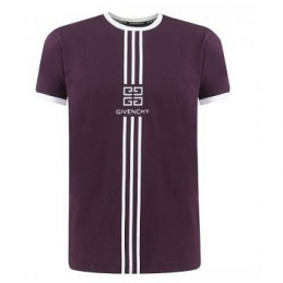 Givenchy Men's Embroidered...